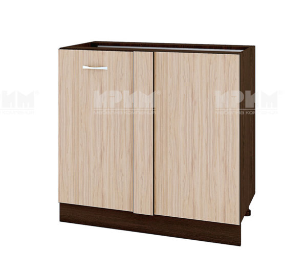 Шкаф за долен ред ъглов 100 см - ВА-42